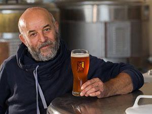 Carmelo Gedeone - Fondatore di Birrificio Gedeone